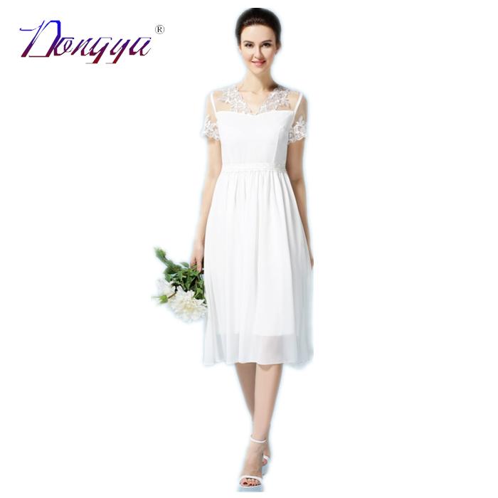 Женское платье Dongya 2015 Roupas Femininas Vestido 58088 женское платье dongya 2015 vestido longue 58090