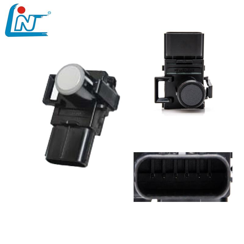 Free Shipping Car Parking Sensor,Radar Sound Alert Indicator Probe System,Detect Alarm,Oem 39680-TLO-G01,For Honda(China (Mainland))
