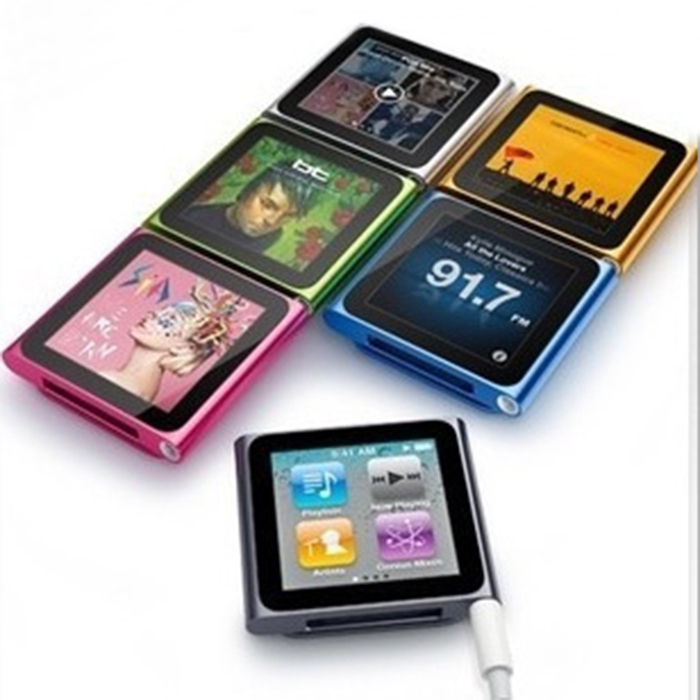New 2015 Player MP3 16GB Music Players with Mini Clip MP3 1.8 inch TFT LCD Screen Portable MP 3 Player Drop Shipping(China (Mainland))