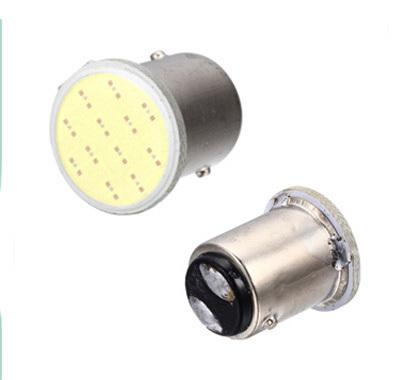 Задние поворотники LED 1157 P21W