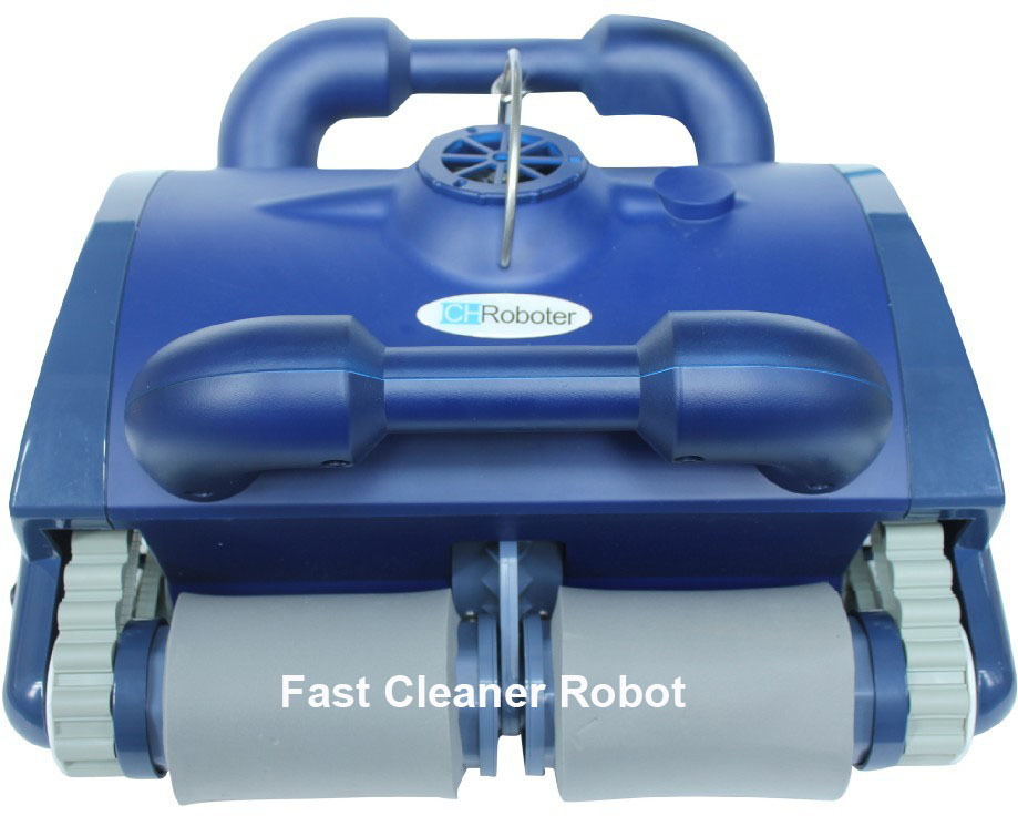 2015 Robot Swimming Pool Cleaner Newest Pool Intelligent Vacuum Cleaner + Remote control+ Newest Wall climb Cleaning Funciton(China (Mainland))