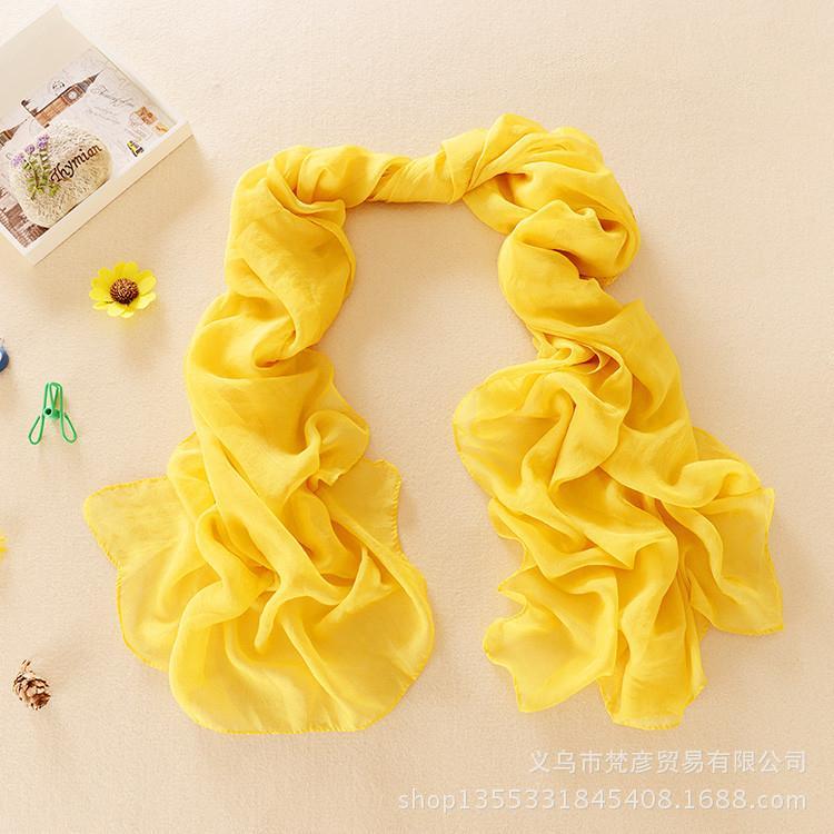 2015 New Wonderful Chiffon Scarf For Women Fashion Print Autumn Summer Silk Scarves Nice Shawl 150cm*50cm W171(China (Mainland))