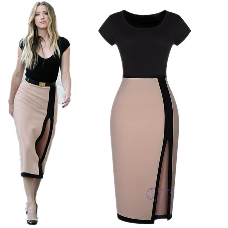 Fashion 2018 dresses