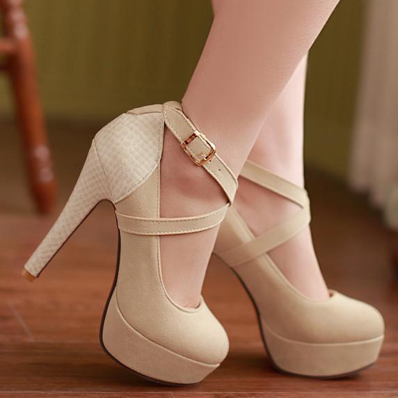 Women Plus Size Shoes