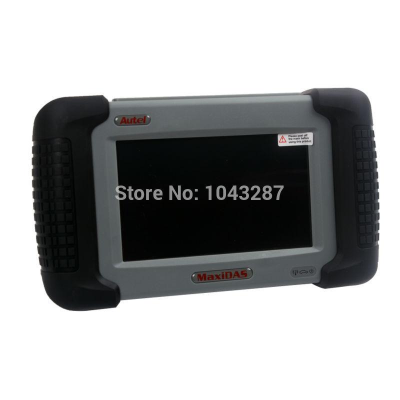 2015 Professional Auto Diagnostic Scanner Autel MaxiDAS DS708 Universal Original Autel DS708 Free Update Online Multi-language(China (Mainland))