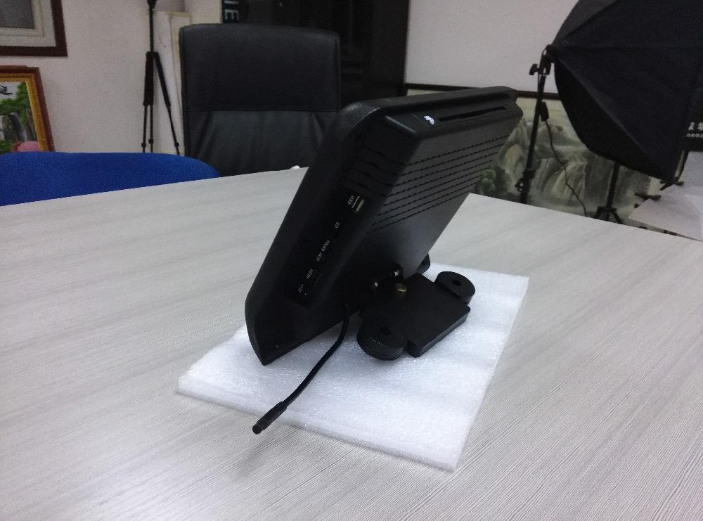 10.1'' headrest Car DVD player with digital panel(China (Mainland))