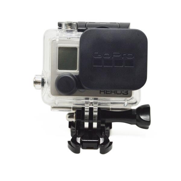 Lens Gopro 4 Lens Cover Gopro Hero 4