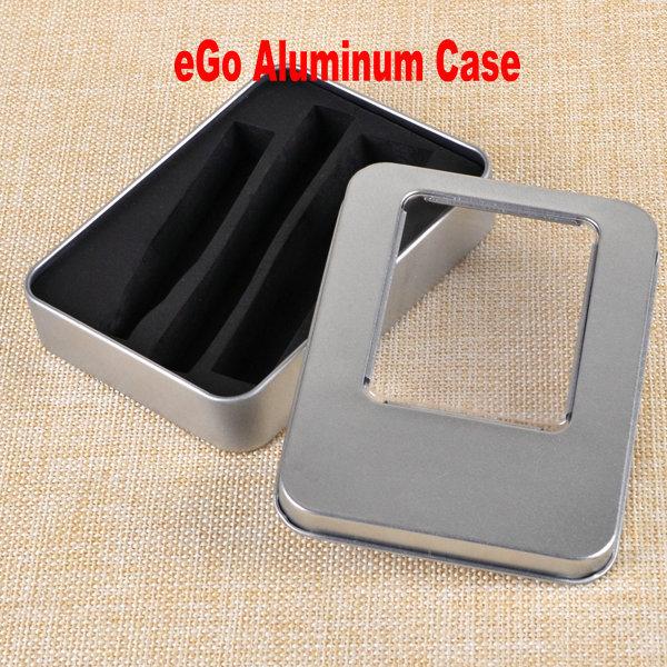 USB e Cig e  eGo Aluminum Case