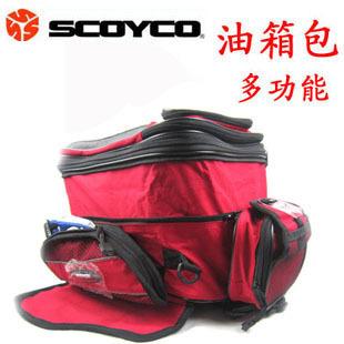 Мотоциклетные сумки для баков SCOYCO TMB09