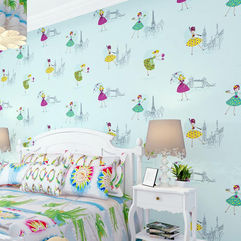 Online kopen wholesale mooie meisjes wallpapers uit china mooie meisjes wallpapers groothandel - Mooie meid slaapkamer ...