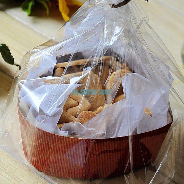 50pcs/lot Transparent Gift Candy Lollipop Chocolate Photo Cards Cello Bag Cellophane EQ6022(China (Mainland))