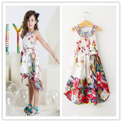 Платье для девочек Girl clothes 3/8 , 2015 girl dress платье для девочек pettigirl 2015 girl gd40918 11 gd40918 11^^ei