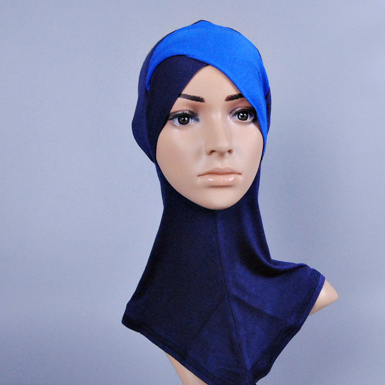 Muslim Caps Hijabs 2015 New Brand Islamic Hijabs modal Cotton Comfortable Shawls Wraps national cap Hat MSL01(China (Mainland))