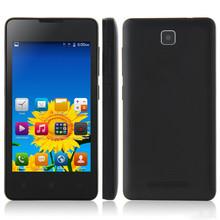 Original Lenovo A1900 Quad Core 1.2Ghz Android 4.4 512MB RAM 4GB ROM 2MP 4.0″ 800*480 Wifi WCDMA 3G Dual Cards Bar Cellphone
