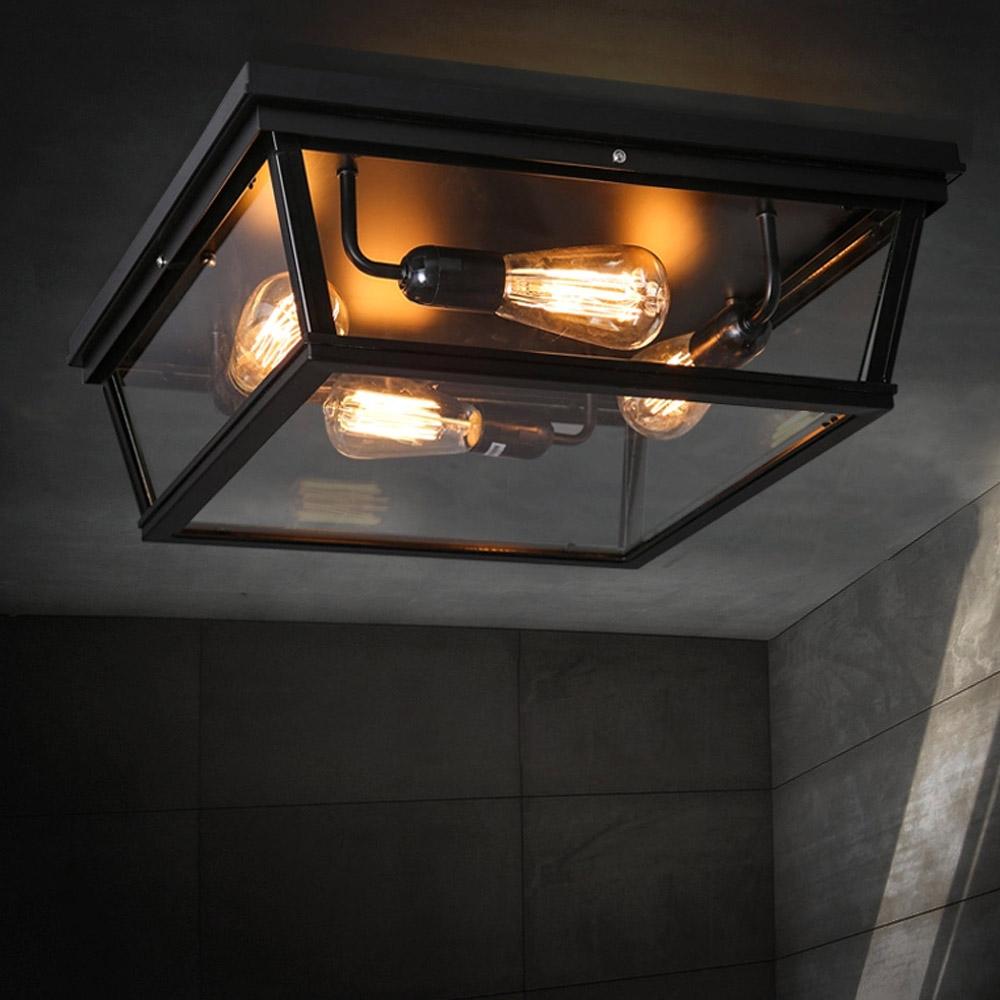 Wholesale landelijke stijl buitenverlichting uit China landelijke ...