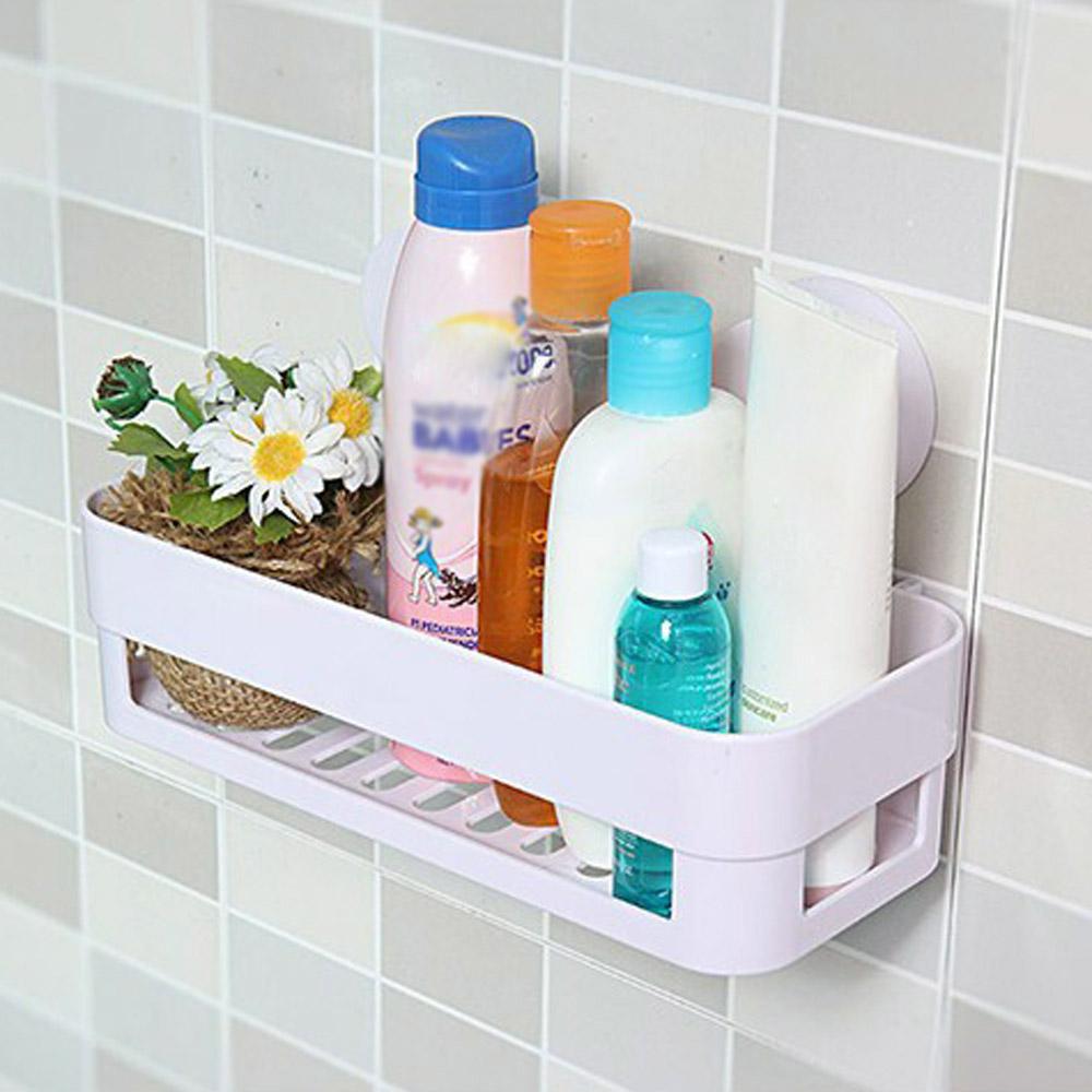 Acquista allingrosso Online mensole bagno di plastica da ...