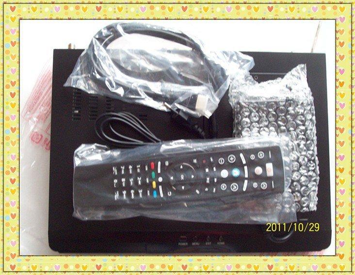 AZBOX PREMIUM HD PLUS single tuner DVB-S2 Satellite receiver(China (Mainland))