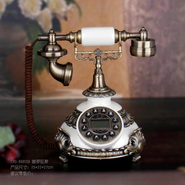 Tuen нечетные оон / античные фиксированной телефоны / старинные / ретро стационарные телефоны континентальный / TL47