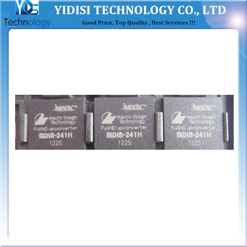 10pcs/lot New&Original MDIN340 FBGA144 BGA Computer IC Chip Stock(China (Mainland))