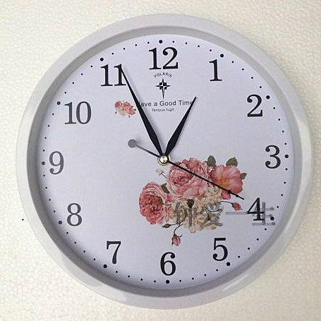 Polaris new European style garden wall clock fashion