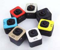 SJ4000 Cube SJCAM M10 and Wifi Sports DV Mini DV Full HD 1080P Waterproof Helmet Video Camera Underwater Sports Action Camera