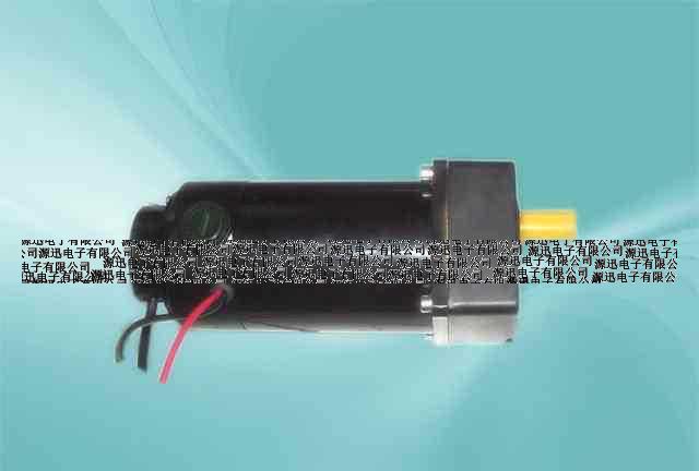 Sweeper sweep side brush motor car motor(China (Mainland))