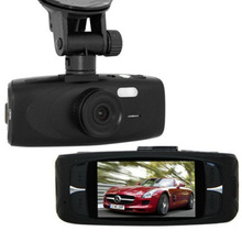 Topten 1080P Full HD camera 2.7″ met GPS en G-sensor