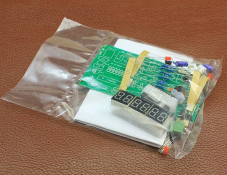 Интегральная микросхема 1 DIY