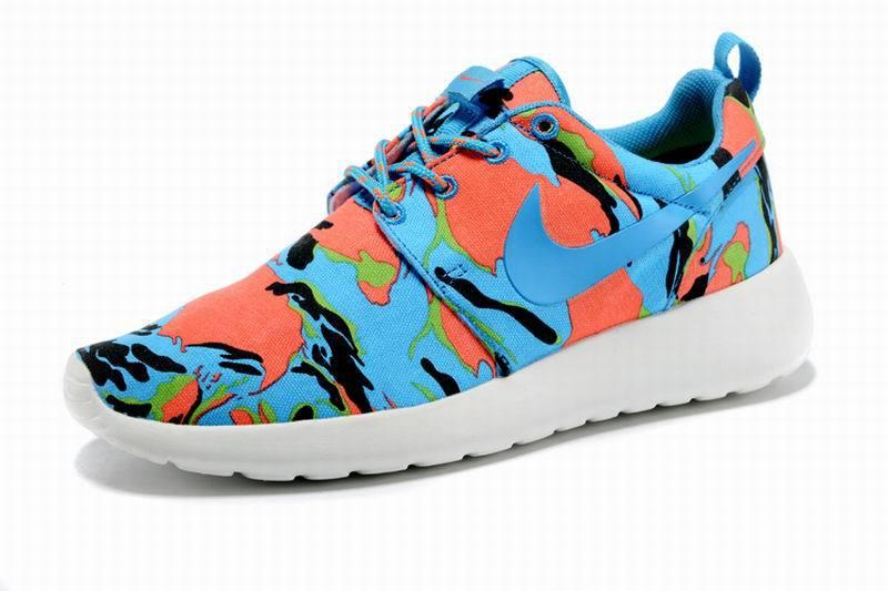 Free Shipping Men Nike Roshe Run Running shoes Men 2015 New shoes size 40-44(China (Mainland))