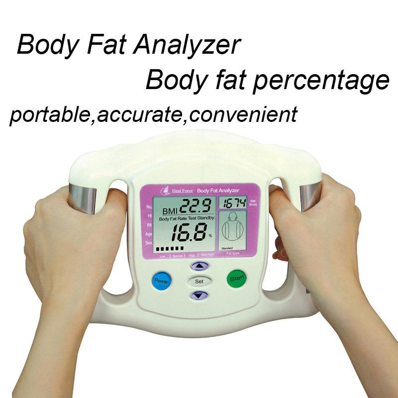 Pourcentage de graisse corporelle