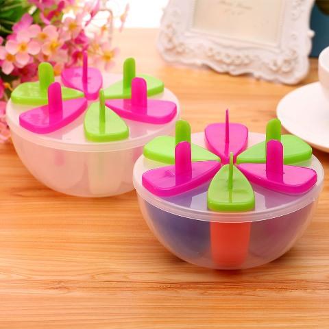 Палочки для эскимо VAKIND 6PCS DIY ice/lolly Icepop #gib 82976 будильник vakind lcd dhl ems gib 2012