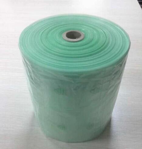 PE film for AM320 air cushion machine,air -fill cushion machine,automatic dunnage bag machine(China (Mainland))