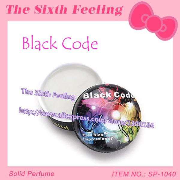 Free shipping!Black code Men solid perfumes man original brand parfume for boy hard perfum as a gift(China (Mainland))