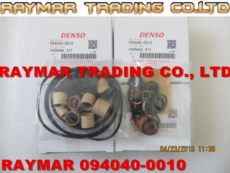 DENSO HP0 fuel pump overhaul kit, repair kit 094040-0010, without stopper.(China (Mainland))