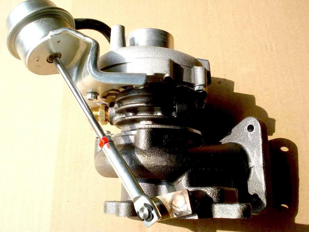 GT1544 Turbo 454064 0002 028145701LX T4 Transporter 1 9 TD ABL AAA Turbocharger Parts