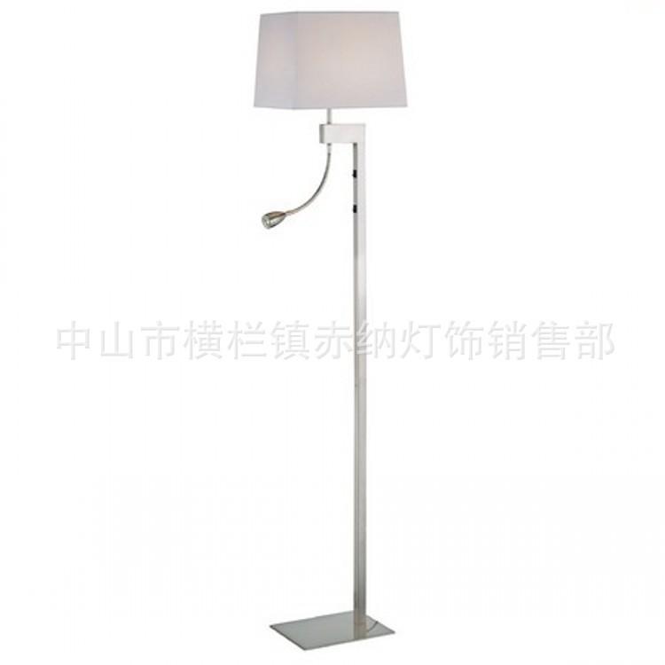 IKEA living room European-style minimalist living room floor lamp modern hardware dining rooms clubs bedroom floor lamp(China (Mainland))
