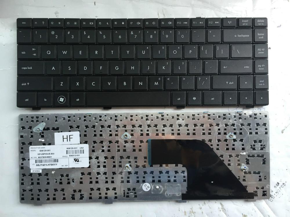 New Keyboard for HP CQ320 CQ321 CQ325 CQ326 CQ420 CQ421 laptop keyboard(China (Mainland))