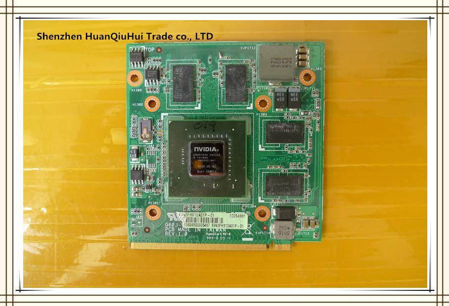 Видеокарта для ПК For ASUS s n10e/ge/a2 G60J ASUS  G60J N10E-GE-A2 asus g60j купить в москве