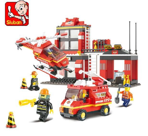Детское лего Sluban Lego & 0225 детское лего tank iv f2 1193pcs lego