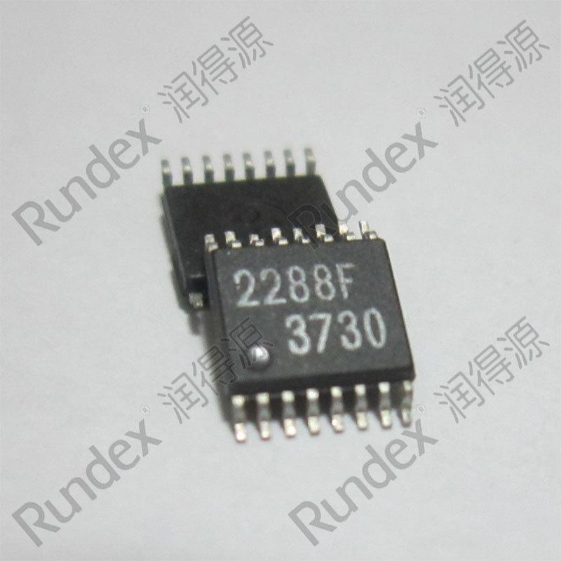 BU2288FV 2288F DVD audio / video reference clock generating circuit(China (Mainland))
