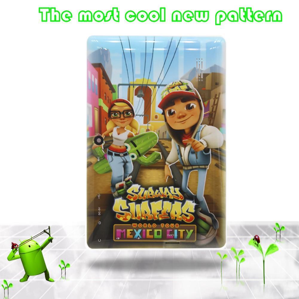 7 inch tab pc 1gb 16gb quad core android4.4 1g 16g wifi bluetooth ogt mini computer mini pad tablets pc pattern beautiful photo(China (Mainland))