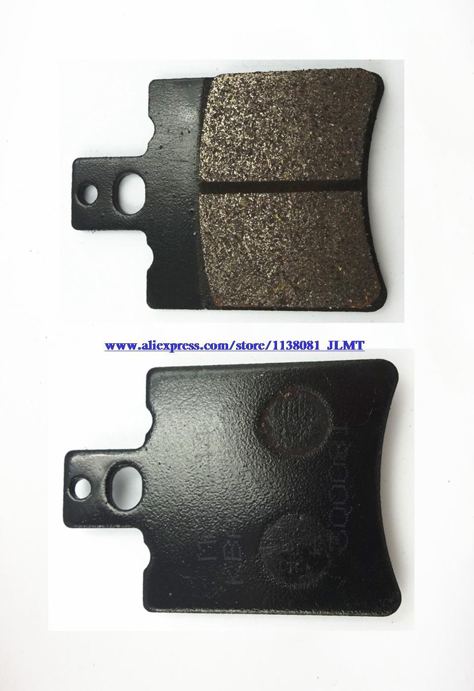 Тормозные диски для мотоцикла 1985/1986/1987 GILERA 250 RX /RX RX250 1984/1988 JLMT