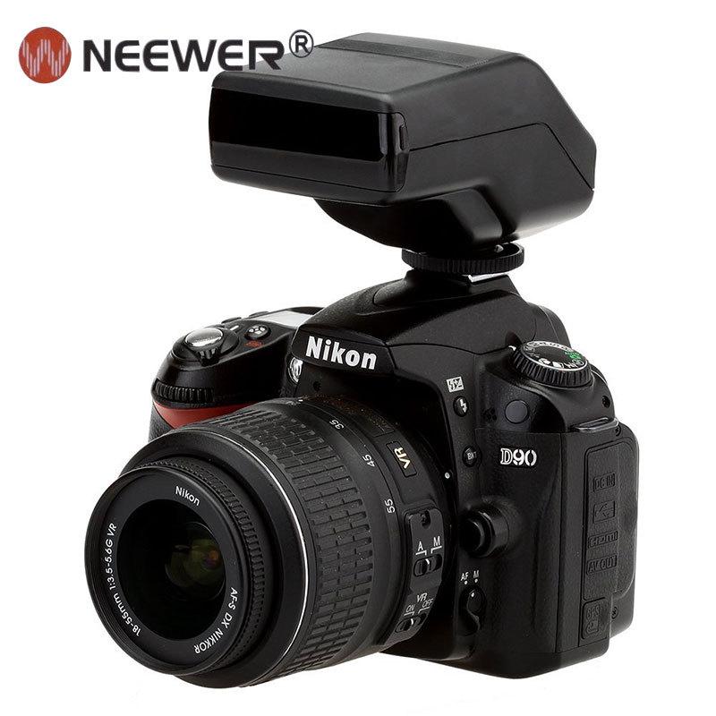 NEEWER Universal Digital Camera Flash IR Infrared Trigger for Canon, Nikon, Sigma, Olympus, Pentax Flash Units, FREE SHIPPING!!(China (Mainland))
