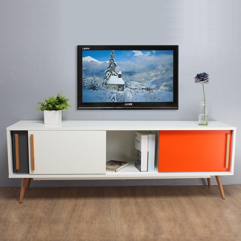 Compra ikea mueble de televisi n online al por mayor de - Muebles de tv de ikea ...