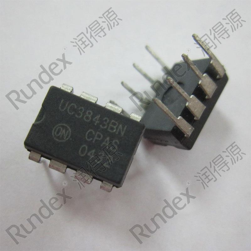 Uc3843bn шим текущий цепь управления(China (Mainland)) .