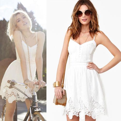 Beach Women Summer Dress
