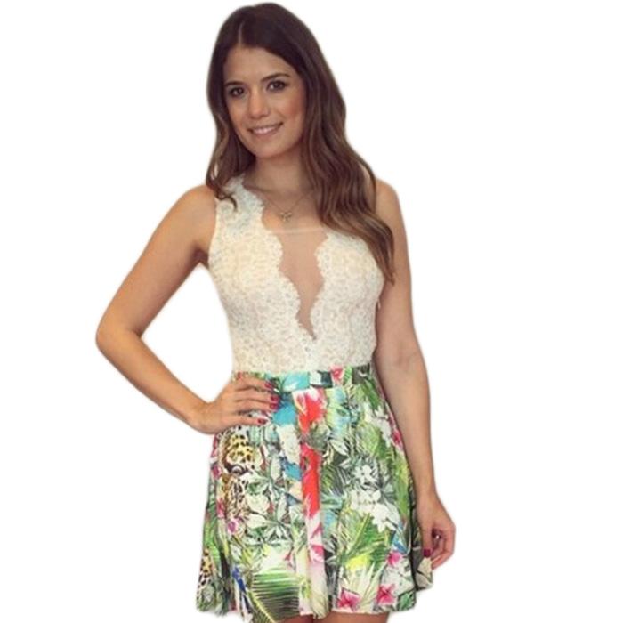 Женское платье Carry 2015 v/vestidos 902 M15902
