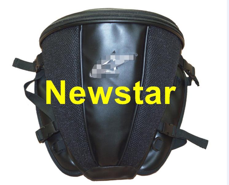 Free shipping Brand New Motorcycle Tail Bag Motorcycle Sport Back Seat Bag hand bag shoulder bag Waterproof(China (Mainland))