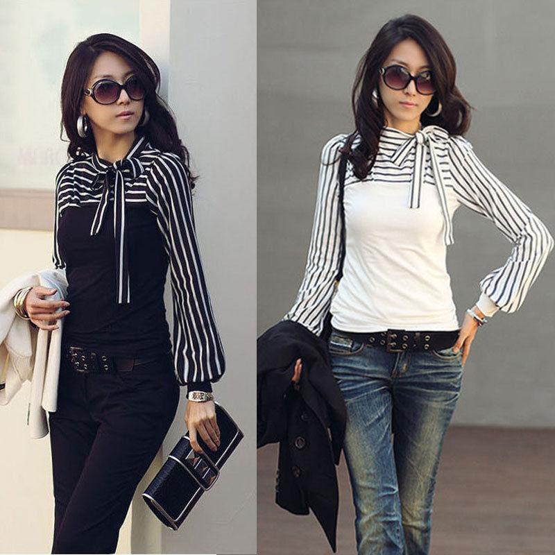 Женские блузки и Рубашки Women Blouses OL