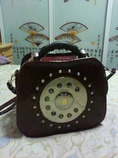 Unique Shaped Handbags Original Design Shaped Handbag